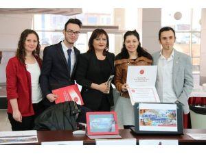 Nehü Turizm Fakültesi Tarafından 3. Geleneksel İstihdam Fuarı Düzenlendi