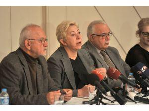Aydınlardan çağrı: Anayasa süreci otoriter rejime hukuki statü oluşturmasın