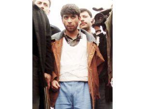 Ankara'daki cezaevinden firar eden seri katil Kayseri'de yakalandı