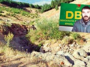 PKK'lıya HDP'de siyasi rol
