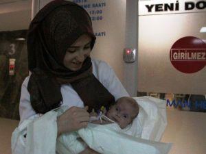 Van'da 29 Şubat'ta 18 Bebek Dünyaya Geldi