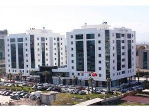 Gençlik Ve Spor Konfederasyonu Ege Bölge Başkanlığı Hizmet Binası İzmir'de Açıldı