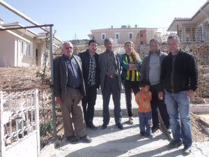 Evlerini istimlak edip konut yaptılar, 18 bin lira borç çıkardılar