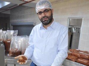Çiğ Köfteyi Karadeniz'de Üretip Güneydoğu'ya Satıyor
