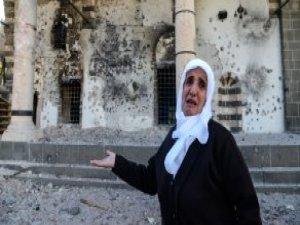 CHP'nin 'Diyarbakır-Mardin' Raporunda 'Duygusal Kopuş' Vurgusu