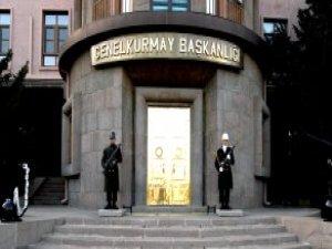 TSK: Bizi Derinden Üzen Davalar Beraatla Sonuçlandı