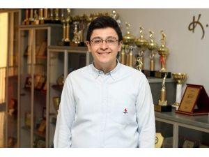 Özel Sanko Okulları Öğrencisinin Başarısı