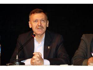 CHP Milletvekili Atıcı: Herkes cinsel yaşamına kadar fişlenecek