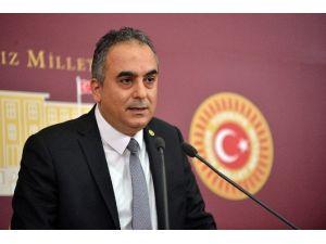 """AK Parti'li Eseyan: """"AYM Eleştirilemez Değil"""""""
