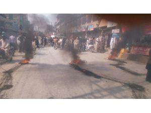 Pakistan'daki idam, büyük protestolara neden oldu