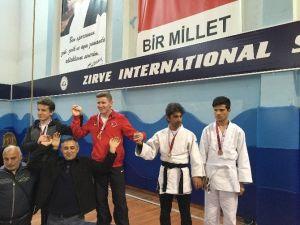 Judonun Gönül Gözlü Şampiyonları