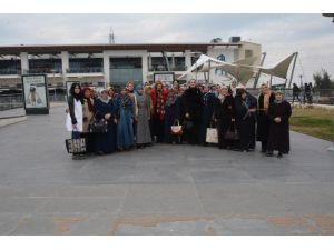 Yunusemre'de Mart Ayı Dolu Dolu Geçecek