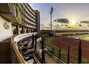 Gloria Sports Arena, Türkiye'de 'Leed Gold Sertifikası' Alan İlk Spor Tesisi Oldu