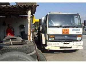 Yalova'da 6 Akaryakıt İstasyonuna 4 Milyon 986 Bin Lira TL'lik Rekor Ceza