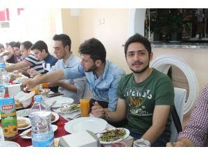 Suriyeli öğrenciler, Sivas'ta olmaktan memnun