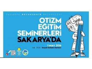 Otizm Eğitim Seminerleri SGM'de Düzenlenecek