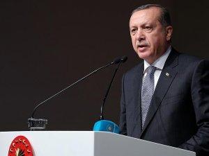 Erdoğan: Suriye'nin genelinde şu anda ateşkes yoktur