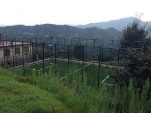 Mahalle Tipi Spor Kompleksi Sayısı 750'ye Yükseldi