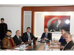 Çankırı'da 2016'nın 'İl Ahisi' seçildi