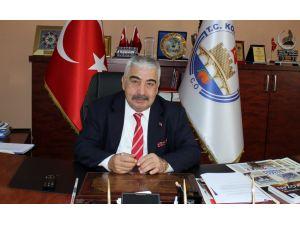 Kozan Belediye Başkanı: Büyükşehir Yasası terör örgütüne verilmiş bir sözdür