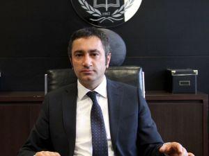 Baro Başkanı Timur: Tasarı İç Güvenlik Paketi'nin tamamlıyor