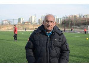 Malatya Yeşilyurtspor'da 3 Puan Sevinci