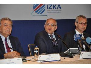 Türkiye İnovasyon Haftası İzmir'den Başlayacak