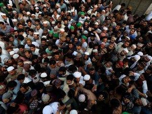 Pakistan'da iki şehirde güvenlik nedeniyle okullar tatil edildi
