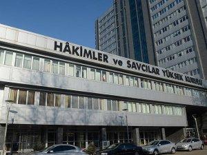HSYK'dan 'bölge adliye mahkemeleri' kararı