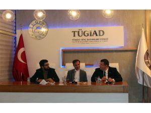 İran, Türk İşadamlarını Bekliyor