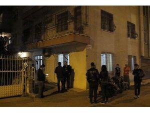 Antalya'da Yalnız Yaşayan Kadının Şüpheli Ölümü