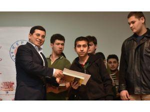 Tütüncü, İHL Öğrencileri İle Buluştu