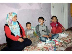 Sarcan Ailesinin Yaşam Mücadelesi