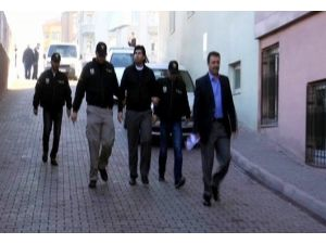 Fetö/pdy Terör Örgütünü Öven Bir Kişi Gözaltına Alındı