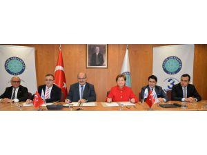 Uludağ Üniversitesi ile Coşkunöz'den eğitim işbirliği