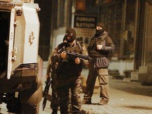 Yeni Şafak ve Yeni Akit saldırılarına ilişkin 11 kişi gözaltına alındı