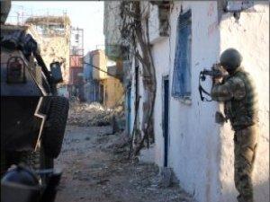 Cizre'de Sokağa Çıkma Yasağı Kısmen Kalkıyor