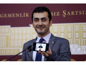 Erdoğan'dan 'Lale Devri saraylarında yaşayanlar' cümlesine suç duyurusu