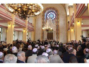 Büyük Sinagog, Yeni Bir Sergiye Ev Sahipliği Yapacak