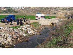 Su Kanalında İşkence Edilerek Öldürülmüş Erkek Cesedi Bulundu
