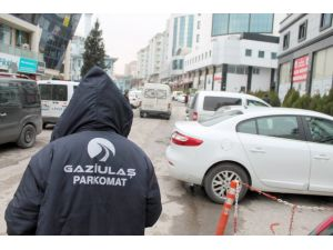 Gaziantep'te parkomata yüzde 66 zam yapıldı, gerekçesi asgari ücret
