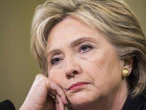 Hillary Clinton'ın e-postalarının son bölümü yayınlandı