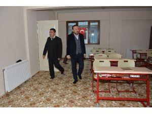 """Başkandoğan, """"Dinini Doğru Bilenden Zarar Gelmez"""""""