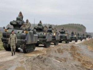 Guardian: Suriye'yi Korumak İçin Türkiye'yi Gözden Çıkarmayın