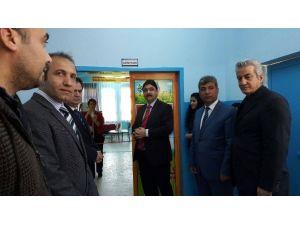 Diyarbakır'da Kütüphane Açılışı