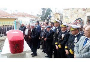 Kıbrıs Gazisi Öncü, Ebediyete Uğurlandı
