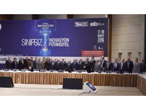 Türkiye İnovasyon Haftası, üçüncü kez İzmir'de düzenlenecek