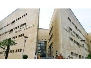 Bölge Adliye Mahkemesi Askıya Alındı