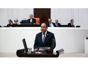 CHP Milletvekili Tümer: Adanalıların raylı sistem yükünü alın