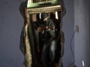 PKK'nın Kilit Taşlarından Yaptığı Gizli Tünel Bulundu